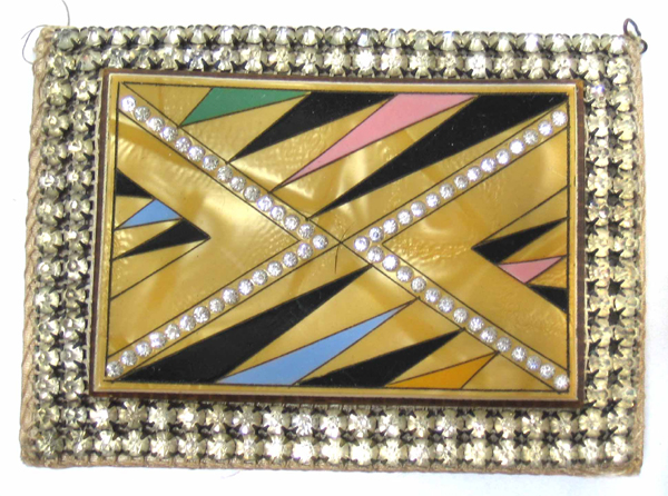 Art Deco Celluloid celluloid purses