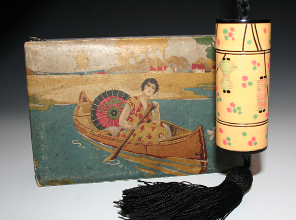 Celluloid Dance Purse celluloid purses